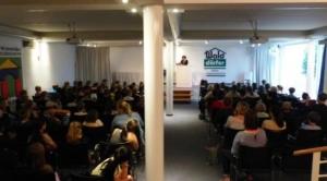 Ein voller Erfolg: Das 5. Hamburger Vorlese-Vergnügen