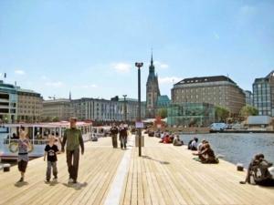Hamburg muss sich für das Flächenmodell entscheiden