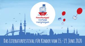 6. Hamburger VorleseVergnügen